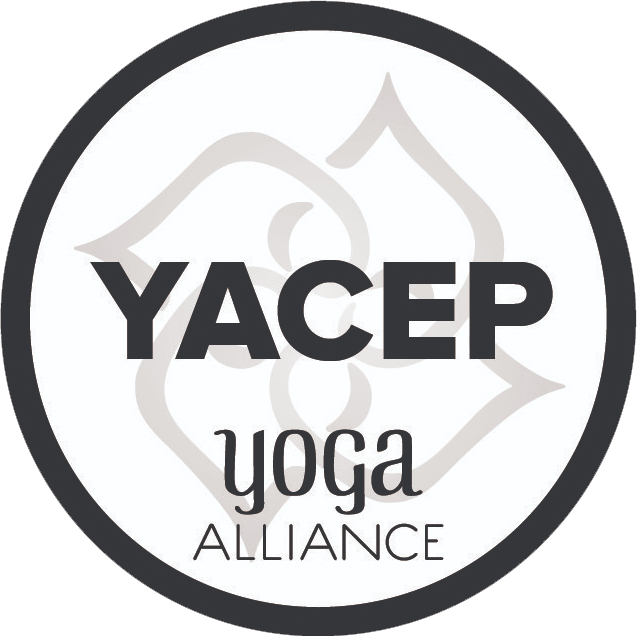 Yoga Alliance Continuing Education Provider®
