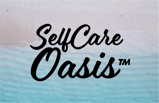 Banner: Link to SelfCare Oasis